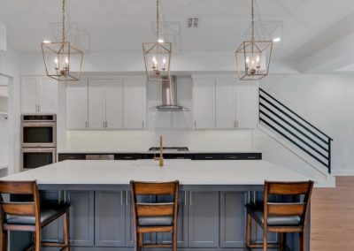 Kitchen 1- Image provided by Hamilton Group