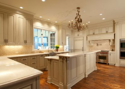 Kitchen 2 - Image provided by Hamilton Group