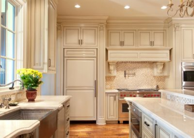 Kitchen 4 - Image provided by Hamilton Group