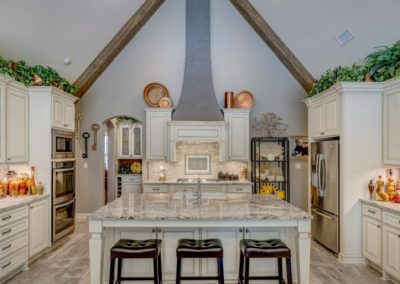 Kitchen 5 - Image provided by Hamilton Group