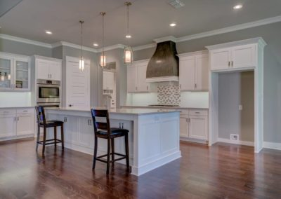 Kitchen 6 - Image provided by Hamilton Group