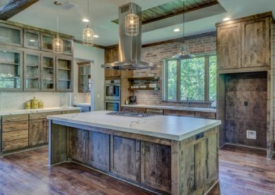 Kitchen 7 - Image provided by Hamilton Group