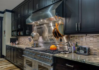 Kitchen 8 - Image provided by Hamilton Group