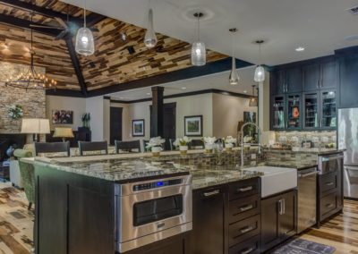 Kitchen 9 - Image provided by Hamilton Group